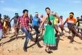 Suriya, Anjali in Yamudu 2 (Singam 2) Movie Photos