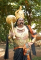 Vinod Kumar at Yamudu Vastunnadu Movie Opening Stills