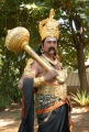Vinod Kumar at Yamudu Vastunnadu Movie Opening Photos