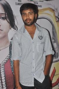 Actor Sathya at Yamuna Movie Audio Launch Photos