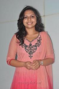 Actress Sri Ramya at Yamuna Movie Audio Launch Photos