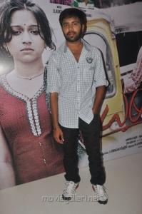 Actor Sathya at Yamuna Movie Audio Launch Stills