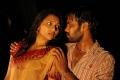 Sathya, Sri Ramya in Yamuna Movie Oh Nenje Song Photos