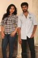 Sri Ramya & Sathya in Yamuna Movie Photo Session Pics