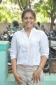 Actress Sri Ramya at Yamuna Movie Special Show Stills