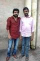 Ameer, Duraivanan @ Yasagan Movie Audio Launch Stills