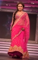 Rani Mukherji @ Yash Chopra 81st Birthday Tribute Fashion Show Photos