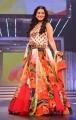 Juhi Chawla @ Yash Chopra 81st Birthday Tribute Fashion Show Photos