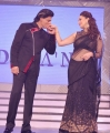 Shah Rukh Khan, Madhuri Dikshit @ Yash Chopra 81st Birthday Tribute Fashion Show Photos