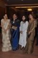 Sridevi, Pinky Reddy, Madhubala @ Yash Chopra Memorial Awards 2013 Photos