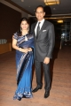 Pinky Reddy, V Sanjay Reddy @ Yash Chopra Memorial Awards 2013 Photos