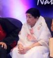 Lata Mangeshkar @ Yash Chopra Memorial Awards 2013 Photos