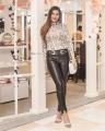Actress Yashika Aannand Recent Photoshoot Images