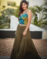Actress Yashika Aannand New Photoshoot Images