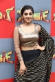 Actress Yashika Aannand Latest Pics @ Zombie Movie Audio Release