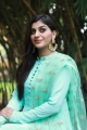 Actress Yashika Anand HD Latest Stills in Churidar Dress