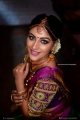 Actress Yashika Anand Saree New Photos HD