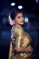 Actress Yashika Anand Saree Photoshoot Images