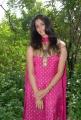 Telugu Actress Yashika Photo Shoot Stills in Churidar