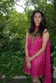 Actress Yashika Stills in Pink Dress at Bakara Muhurat