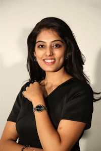 Cherasala Movie Heroine Yashvika Nishkala Photos