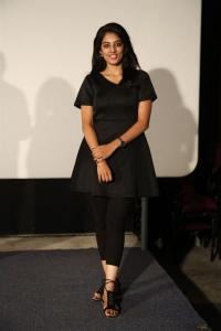 Telugu Actress Yashvika Nishkala Black Skirt Photos