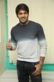 Actor Arya @ Yatchan Movie Team Intertview Photos
