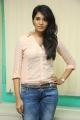 Actress Deepa Sannidhi @ Yatchan Movie Team Intertview Photos