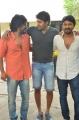 Vishnuvardhan, Arya, Kreshna @ Yatchan Movie Book Launch Stills