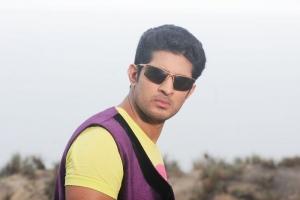 Actor Aravind Krishna in Yavvanam Oka Fantasy Latest Pics