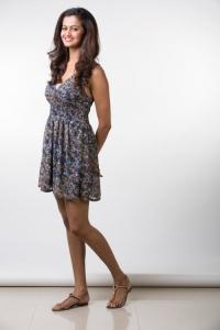 Actress Shubra Aiyappa in Yavvanam Oka Fantasy Movie Photos