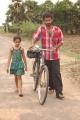 Rakshana, Vinod in Yazh Tamil Movie Stills