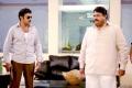 Tarakaratna, Jayaprakash Reddy in Yeduruleni Alexander Movie Stills