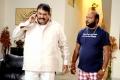 Jayaprakash Reddy, Fish Venkat in Yeduruleni Alexander Movie Stills