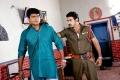 Ravi babu, Tarakaratna in Yeduruleni Alexander Movie Stills