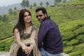 Sivaji, Aditi Agarwal in Yem Babu Laddu Kavala Movie Stills