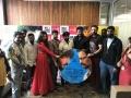 Yemaali Audio Launch @ Suryan FM Stills