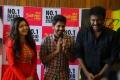 Athulya, Sam Jones, Samuthirakani @ Yemaali Audio Launch Stills