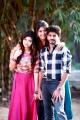 Athulya Ravi, Roshini Prakash, Sam Jones in Yemaali Movie New Images HD