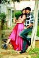 Athulya, Sam Jones in Yemaali Movie New Images HD