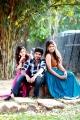 Athulya, Sam Jones, Roshini Prakash in Yemaali Movie New Images HD