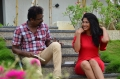 Samuthirakani, Roshini Prakash in Yemaali Movie Stills HD
