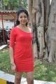 Actress Rithiya at Yen Intha Mayakkam Movie Trailer Launch