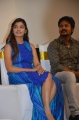 Sanchita shetty, Azhar @ Yenda Thalaiyila Yenna Vekkala Audio Launch Stills