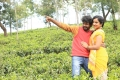 Ramakrishnan, Leema Babu in Yendha Nerathilum Movie Stills