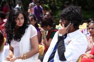 Rakul Preet Singh, Gautham Karthik in Yennamo Yedho Movie Stills