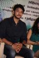 Actor Gautham Karthik @ Yennamo Yedho Movie Team Meet Stills