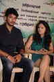 Gautham Karthik, Nikeesha Patel @ Yennamo Yedho Movie Team Meet Stills