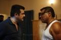 Ajith, Ashish Vidyarthi in Yentha Vaadu Gaani Movie Stills