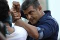 Actor Ajith in Yentha Vaadu Gaanie Movie Stills